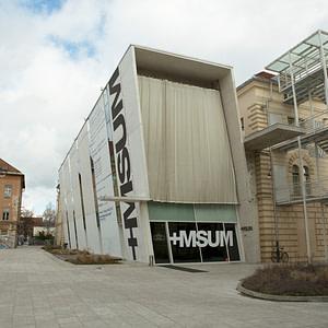 MSUM / Slovenia