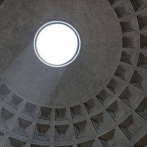 "Pantheon ""honor all Gods"""