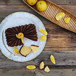 Florida Orange Bundt Cake