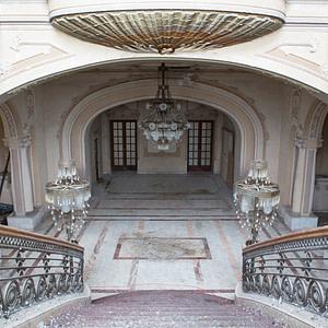 The old casino / Constanta
