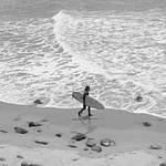 Surfing, CA