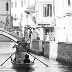 Venice's timelessness