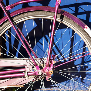 Bicycle (contrasts)