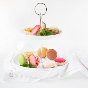 Macaron's feast