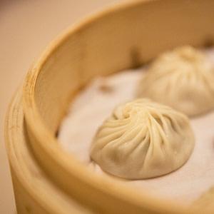 Xiaolongbao / Dumplings