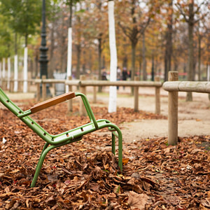 Take a rest / Jardin des Tuileries