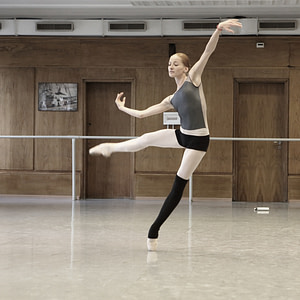 American ballet for Bulgaria