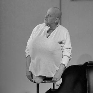 The contrabass / Valentin Ganev