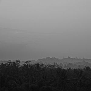 Magnificent Borobudur