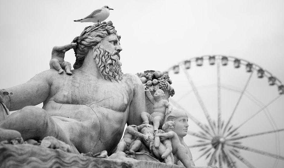 Place de la Concorde / Paris